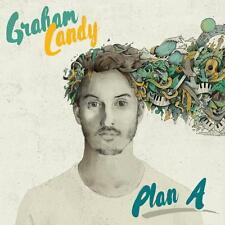Graham Candy - Plan A - CD