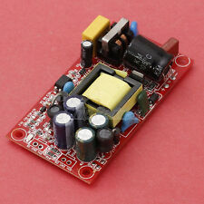 AC-DC Dual Output 220V to 12V/5V Isolated Power Buck Converter Step Down Module