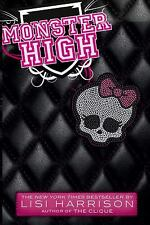 Monster High Harrison, Lisi Paperback