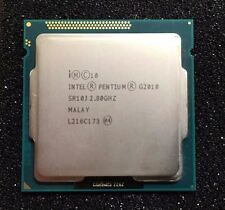 Intel Pentium G2010 2.80 GHz desktop Processor for socket LGA 1155