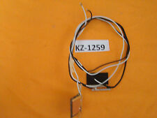 Original Lenovo 0769-EPG Display Wlan Antennen Kabel #KZ-1259
