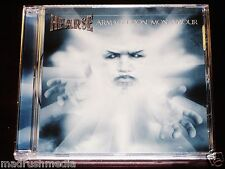 Hearse: Armageddon Mon Amour CD 2004 Candlelight USA Records Canus0092CD NEW
