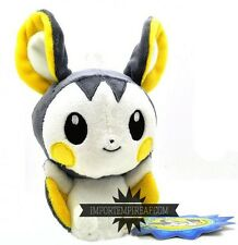 POKEMON CENTER EMOLGA PELUCHE plush Emonga 587 pokedoll doll pokedex nintendo