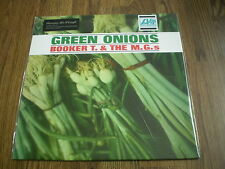 BOOKER T & THE MGs - GREEN ONIONS NEW 180g LP SEALED