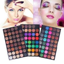 Professiona 120 Colors Eyeshadow Eye Shadow Palette Makeup Cosmetic Kit Set LS4G