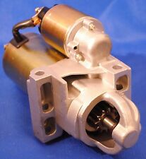 REMAN STARTER 6449 FIT CHEV,GMC,ISUZU,OLDS, AM GENERAL TRUCKS& VANS  MANY MODELS