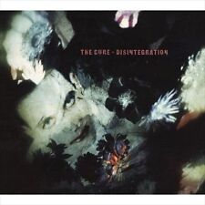 Disintegration (Deluxe Edition) by The Cure (Vinyl, May-2010, 2 Discs, Polydor)