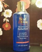 Tend Skin Care Solution For men & women 8oz [ EXPIRES 09/2017 ]NEW