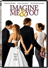 Imagine Me & You (2012, DVD NEUF) CLR/WS