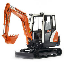 KUBOTA KX61-3 and KX71-3 EXCAVATOR SERVICE MANUAL ON CD *FREE POSTAGE*