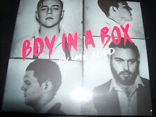 Boy In A Box On My Mind – Digipak CD  EP - New