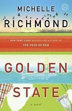 Golden State: A Novel-ExLibrary