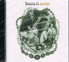 pearls of amber (merlins nose label) CD