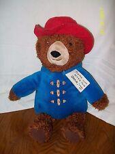 """Kohl's Cares for Kids Paddington Bear Plush 14"""""""
