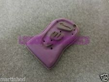 (Preowned) Rubber Button Pad For Ungo MP62VUUNG701-702 Remote Transmitter
