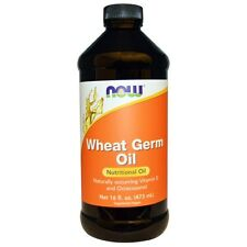 Now Foods, Wheat Germ Oil, 16 fl oz (473 ml)