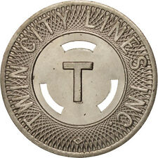 [#410766] United States, Token, Twin City Lines Inc.