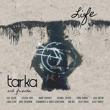 Tarka & Friends Life CD *BRAND NEW* feat. Evan Dando Lily Allen