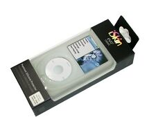New iSkin Evo3 Classic Case -Artic -for iPod Classic - E3CAR-A -FREE SHIPPING