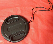SNAP-ON LENS CAP directly to CAMERA CANON EOS-M 22mm, VIXIA HF R60 R70 R600 R700