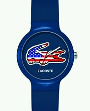 LACOSTE - Goa Watch - Flag Edition - USA - RRP £64.99 - LIMITED EDITION