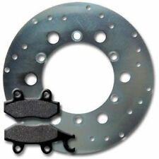HONDA FRONT Brake Disc Rotor + Brake Pads CMX 250 Rebel (1996-2015) NEW