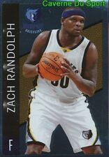 223 ZACH RANDOLPH USA MEMPHIS GRIZZLIES STICKER NBA BASKETBALL 2017 PANINI