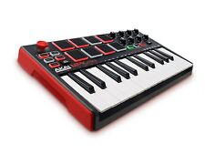 Akai Professional MPK Mini MKII 25-Key USB MIDI Controller MPK Mini MK2 NEW