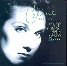 Celine Dion - It's All Coming Back To Me Now [Single] - Music CD - Lot 6