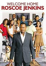 Welcome Home Roscoe Jenkins (Full Screen Edition) Martin Lawrence, Margaret Ave