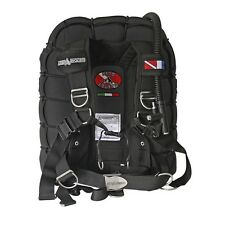 Dive System Fly Tech 20 lt, Tec - Jacket