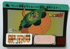 Dragon Ball Z Carddass Hondan PART 15 - 589