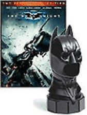 The Dark Knight (DVD, 2008, 2-Disc Set, Special Edition) Batman Cowl mask