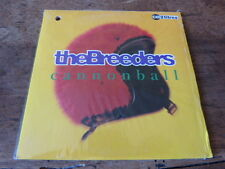 THE BREEDERS - CD 2 titres / 2 track CD !!! CANNONBALL !!!