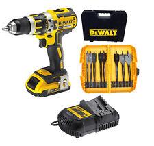 DeWalt DCD795M1 18v DCD795 Brushless Drill (1 4.0ah DCB182 & DCB105 ) + DT7943B