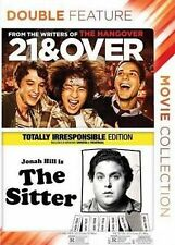 The Sitter / 21 and Over 2 Pack Two-Pack)