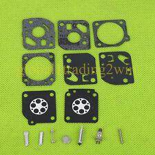 Carburetor Rebuild Kit F Zama RB-29 Homelite UT-20006 UT-20026 UT-20046 Trimmer