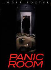 Panic Room Jodie Foster Stewart DVD Edited Clean Flicks Family CleanFlick Movie