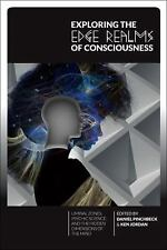 Excellent, Exploring the Edge Realms of Consciousness: Liminal Zones, Psychic Sc