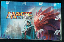MAGIC THE GATHERING MTG RETURN TO RAVNICA BOOSTER SEALED BOX