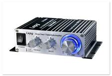 LP-2020A+ Lepy Tripath Class-T Hi-Fi Audio Mini Amplifier with Power Supply