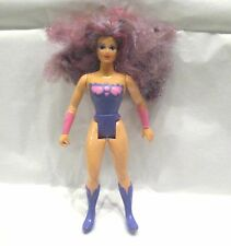 Vintage SHE-RA POP RARE SPINNERELLA PRINCESS OF POWER MATTEL 1980'S