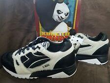 Diadora S8000 Bait Kung Fu Panda sz 9