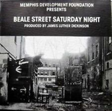 NEW - Beale Street Saturday Night (Clear Vinyl, Includes download card)