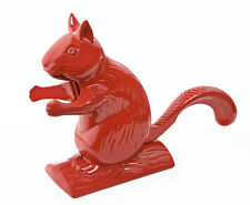 Eddingtons Squirrel Nutcracker Nut Cracker Red Christmas Xmas Fun Gift Boxed