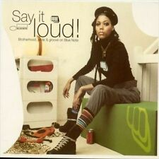 Say It Loud! [Blue Note] [724354129520] New CD
