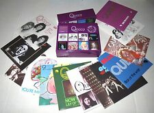 CD queen-singles Collection vol. I (13 CD 's Box-set)