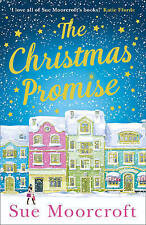 Acceptable, The Christmas Promise, Moorcroft, Sue, Book