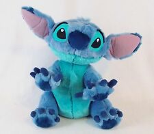 "Disney Lilo & Stitch Big 12"" Plush Stuffed Doll Toy Disneyland"