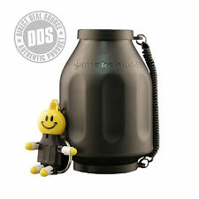 Smoke Buddy Original (Black) Personal Air Cleaner w/ Charcoal Filter + Keychain